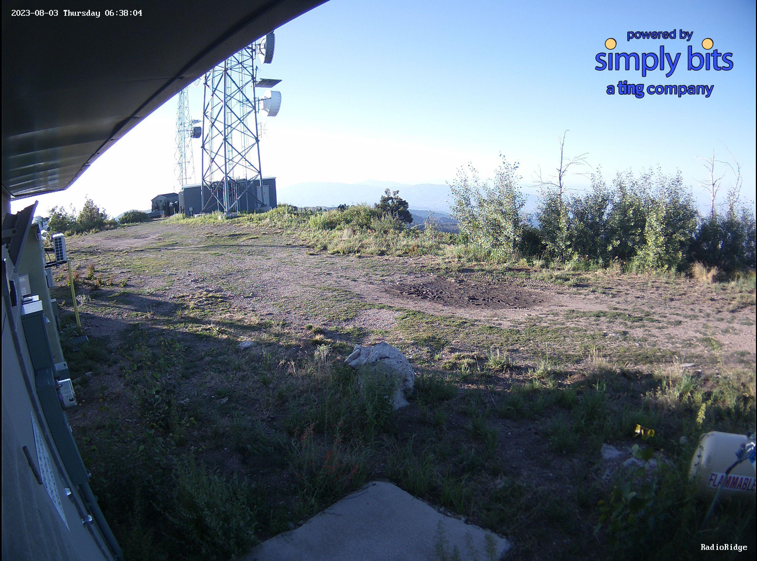 Mt lemmon general store gift shop top of summit radio ridge negle Images